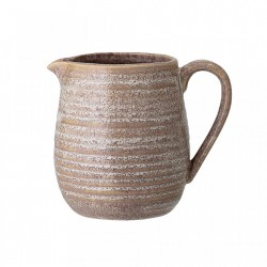 Carafa maro din ceramica 650 ml Jonna Bloomingville