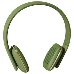 Casti wireless aHEAD verde army Kreafunk