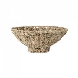Cos maro din fibre naturale Roda Creative Collection