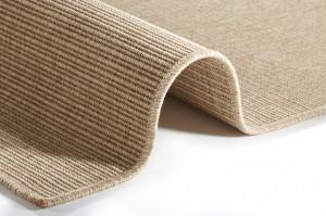 Covor crem Nature BT Carpet (diverse marimi)