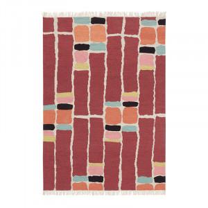 Covor multicolor din lana Kashba Stack Brink & Campman (diverse dimensiuni)