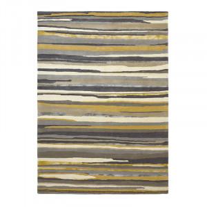 Covor multicolor din lana SAN Elsdon-Linde Brink & Campman (diverse dimensiuni)
