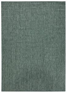 Covor verde Twin Miami Bougari (diverse dimensiuni)