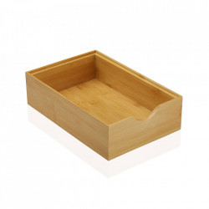 Cutie maro din lemn Medium Bamboo Box Versa Home