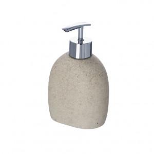 Dispenser sapun lichid bej din polirasina 295 ml Puro Wenko
