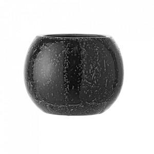 Ghiveci gri din ceramica 29 cm Marissa Bloomingville