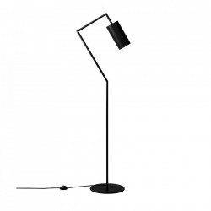 Lampadar negru din metal 151 cm Droid Frandsen Lighting