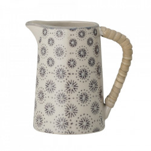 Latiera gri din ceramica 150 ml Carmina Bloomingville