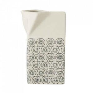 Latiera gri din ceramica 500 ml Cecile Bloomingville