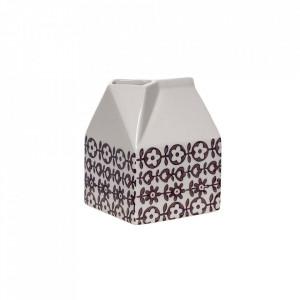 Latiera mov din ceramica 250 ml Karine Bloomingville
