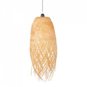 Lustra maro din bambus Balu Kids Depot