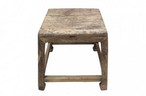Masa cafea din lemn 47x46cm Shanxi Versmissen