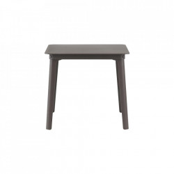 Masuta din otel 45x45 cm Stay Coffee Normann Copenhagen