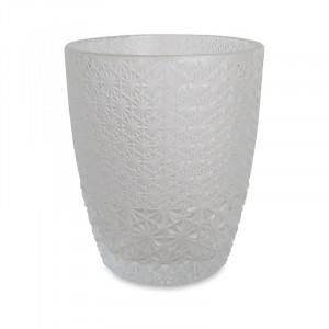 Pahar transparent din sticla 8,5x10 cm Cailean Opjet Paris