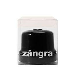 Pavilion portelan negru Zangra