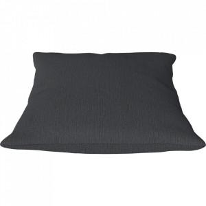 Perna de podea pentru exterior gri antracit din olefina 50x50 cm Classic Bolia