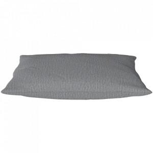 Perna de podea pentru exterior gri din olefina 40x70 cm Classic Bolia