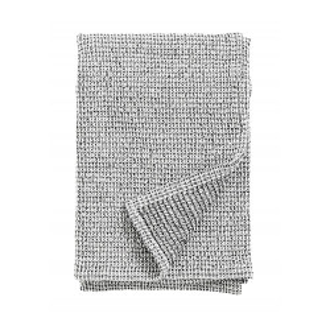 Prosop negru/alb din bumbac pentru bucatarie 50x70 cm Nicole Nordal