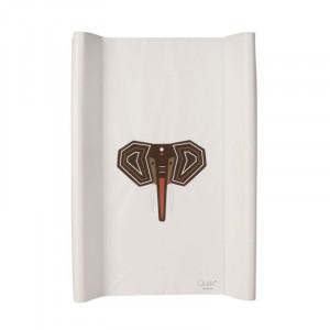 Saltea din PVC pentru masa de infasat 50x70 cm Elephant Quax