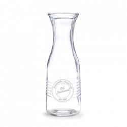 Sticla transparenta 1050 ml Old Fashioned Zeller