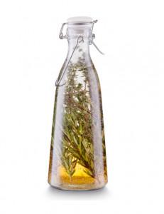 Sticla transparenta cu dop 1000 ml Swing Top Zeller