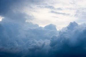Tapet din hartie cu fibre de nailon Above The Clouds Rebel Walls