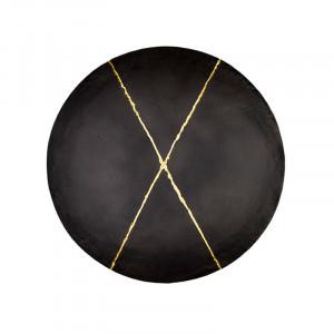 Tava rotunda din fier 40 cm Nigel LifeStyle Home Collection