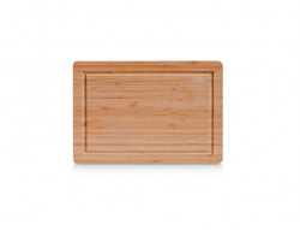 Tocator dreptunghiular maro din lemn 22x32 cm Tasteless Board Mini Zeller