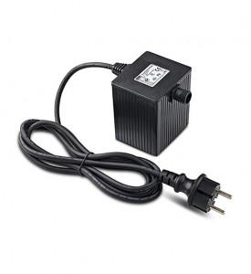 Transformator electric 2 m Garden Transformer Black Big Markslojd