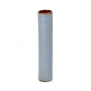Vaza albastra din ceramica 20 cm Terres de Reves Serax