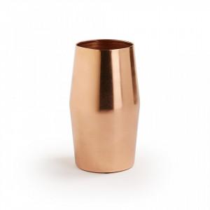 Vaza cupru 26 cm Carlyn Kave Home