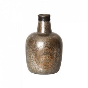 Vaza din sticla 26 cm Original Brand Vical Home