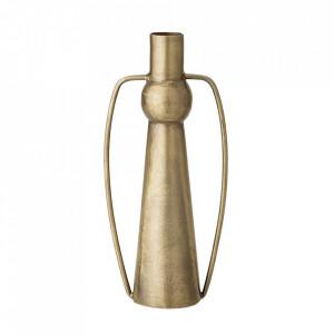Vaza maro alama din fier 20 cm Alessia Bloomingville