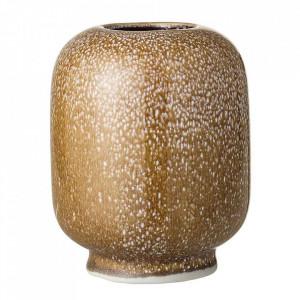 Vaza maro din ceramica 15,5 cm Stona Bloomingville