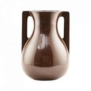 Vaza maro din ceramica 31 cm Mississipi House Doctor