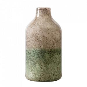 Vaza multicolora din sticla 35 cm Topaas Be Pure Home