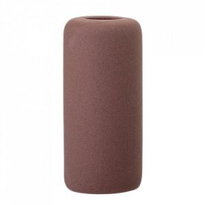 Vaza rosie din ceramica 13 cm Emer Bloomingville