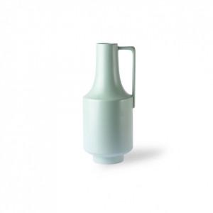 Vaza verde din ceramica 41 cm Mint Vase HK Living