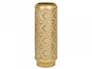 Veioza aurie din alama 40 cm Gold Santiago Pons