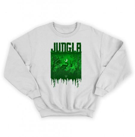 Jungla Green