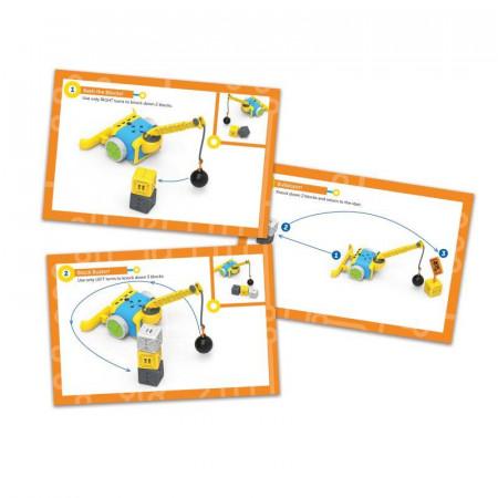 Set accesorii - Robotelul Botley pe santier