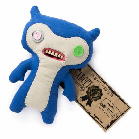 FUGGLER Monstru Mare 31 cm - Albastru