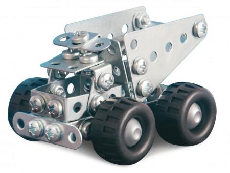 Mini-camion autobasculant