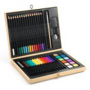 Cutie pentru desen si pictura Djeco