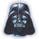 Farfurie melamina Star Wars Darth Vader Lulabi 8340400-D