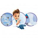 Mini - laboratorul de baloane de sapun