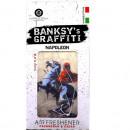 Odorizant auto Napoleon Banksy UB27011