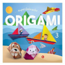 Origami 3 – superdistractiv Editura Kreativ EK5659