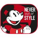 Set 2 parasolare Mickey Disney Eurasia 25360