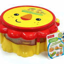 Set muzical Leu - Fisher Price
